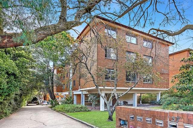 12/35 Livingstone Road, Petersham NSW 2049