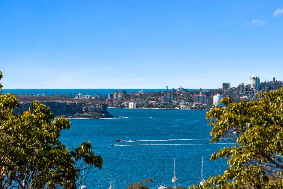 Second view of Homely house listing, 10 Redan Street, Mosman NSW 2088