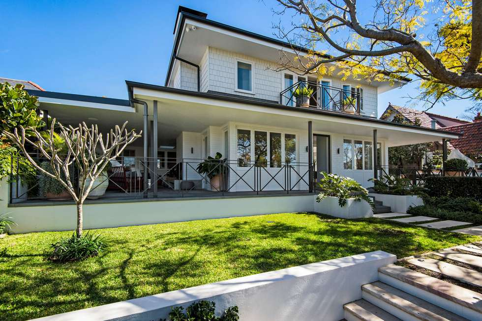 Third view of Homely house listing, 10 Redan Street, Mosman NSW 2088