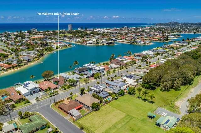 70 Mallawa Drive, Palm Beach QLD 4221