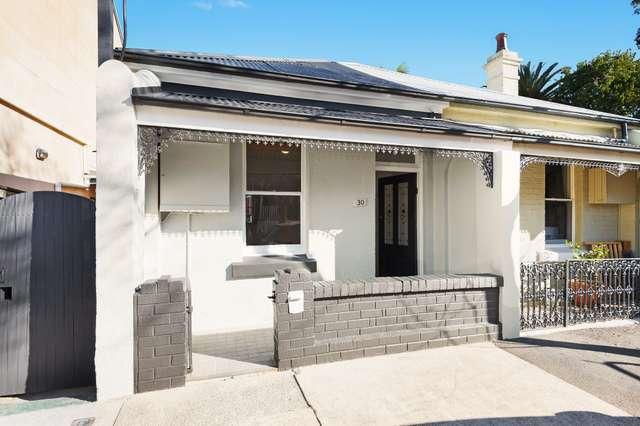 30 Arthur Street, Balmain NSW 2041