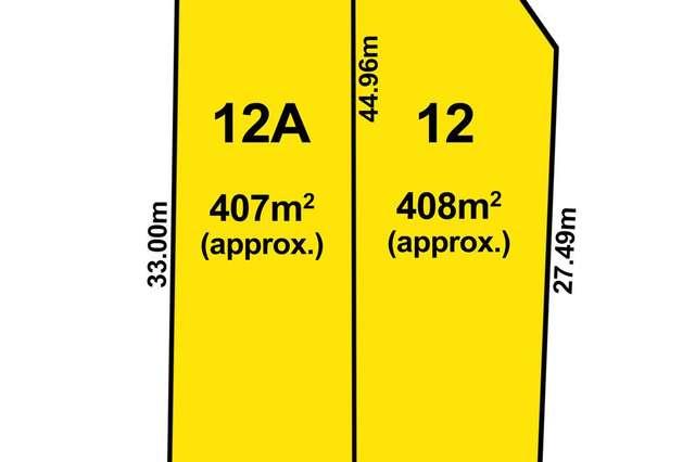 12 Simeon Crescent, Morphett Vale SA 5162