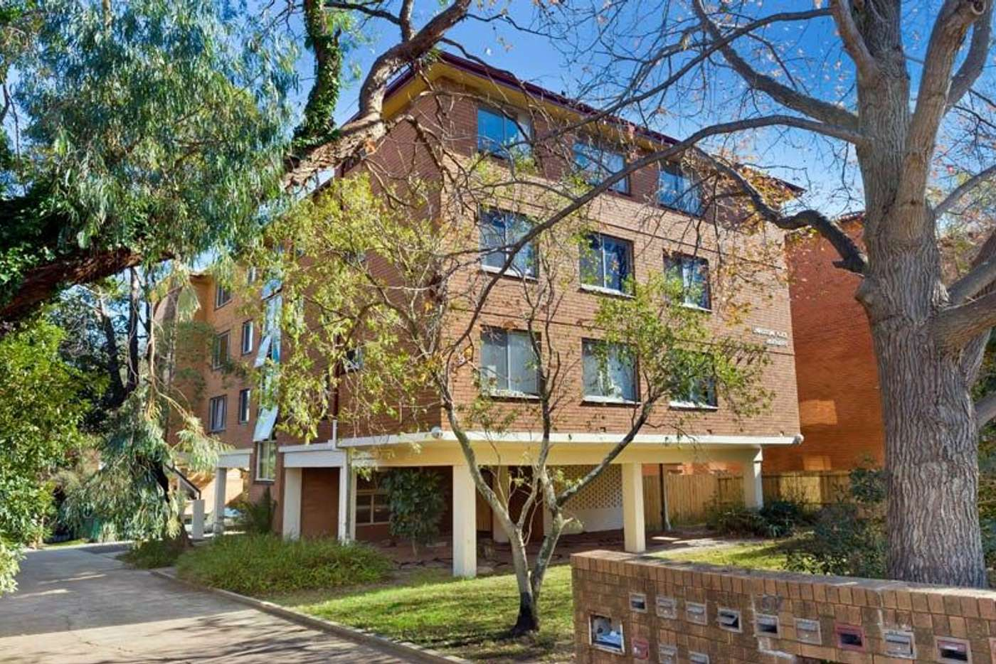 Sixth view of Homely unit listing, 6/35 Livingstone Road, Petersham NSW 2049