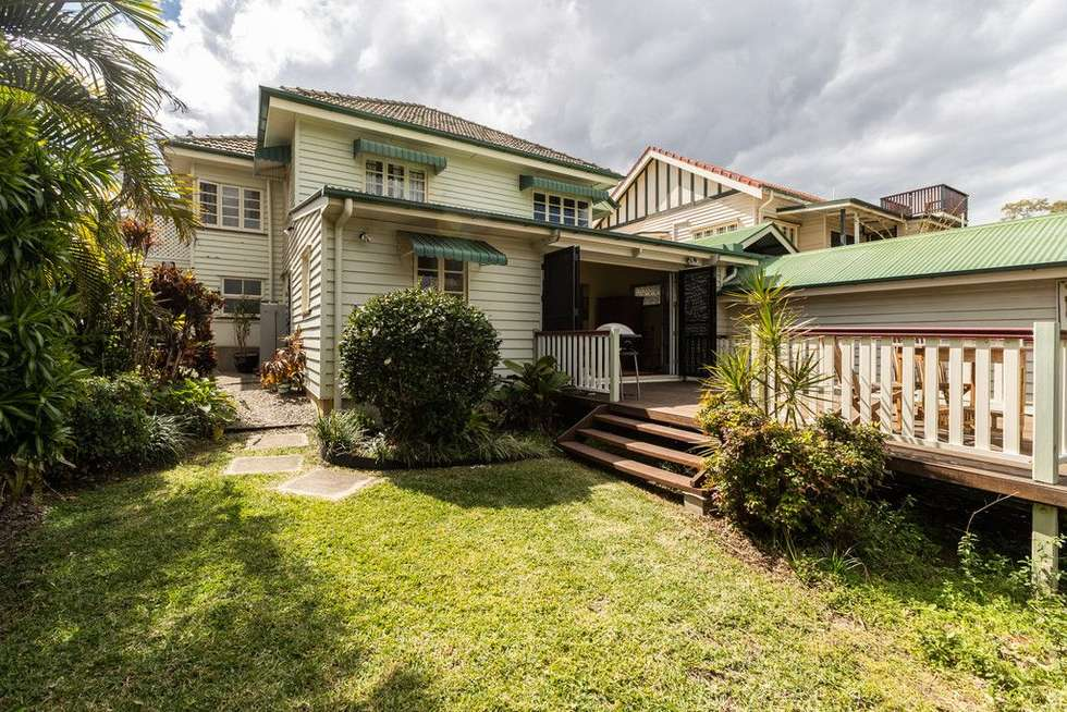 Second view of Homely house listing, 33 Percival Terrace, Holland Park QLD 4121