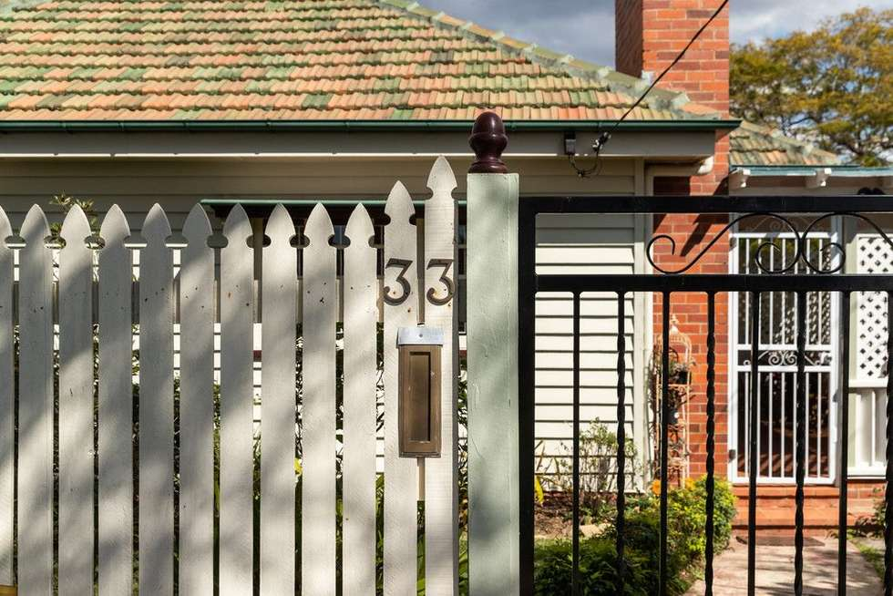 Third view of Homely house listing, 33 Percival Terrace, Holland Park QLD 4121