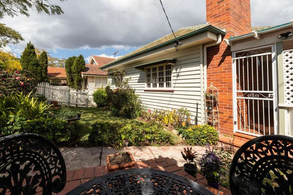Fourth view of Homely house listing, 33 Percival Terrace, Holland Park QLD 4121