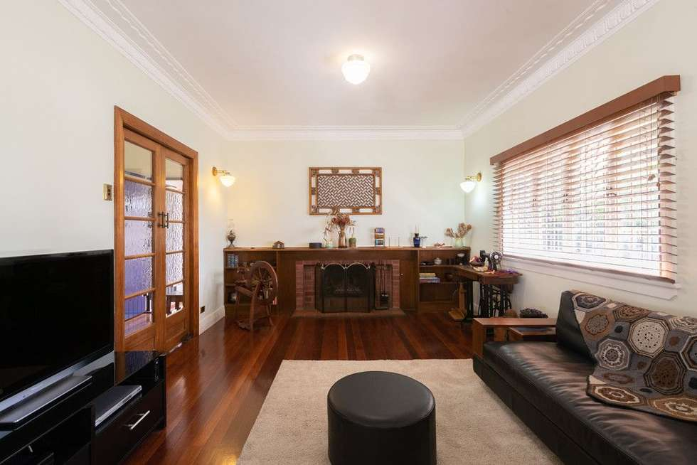 Fifth view of Homely house listing, 33 Percival Terrace, Holland Park QLD 4121
