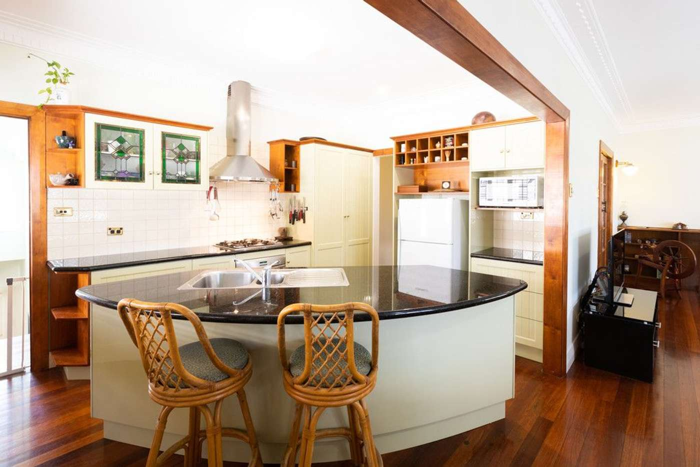 Sixth view of Homely house listing, 33 Percival Terrace, Holland Park QLD 4121