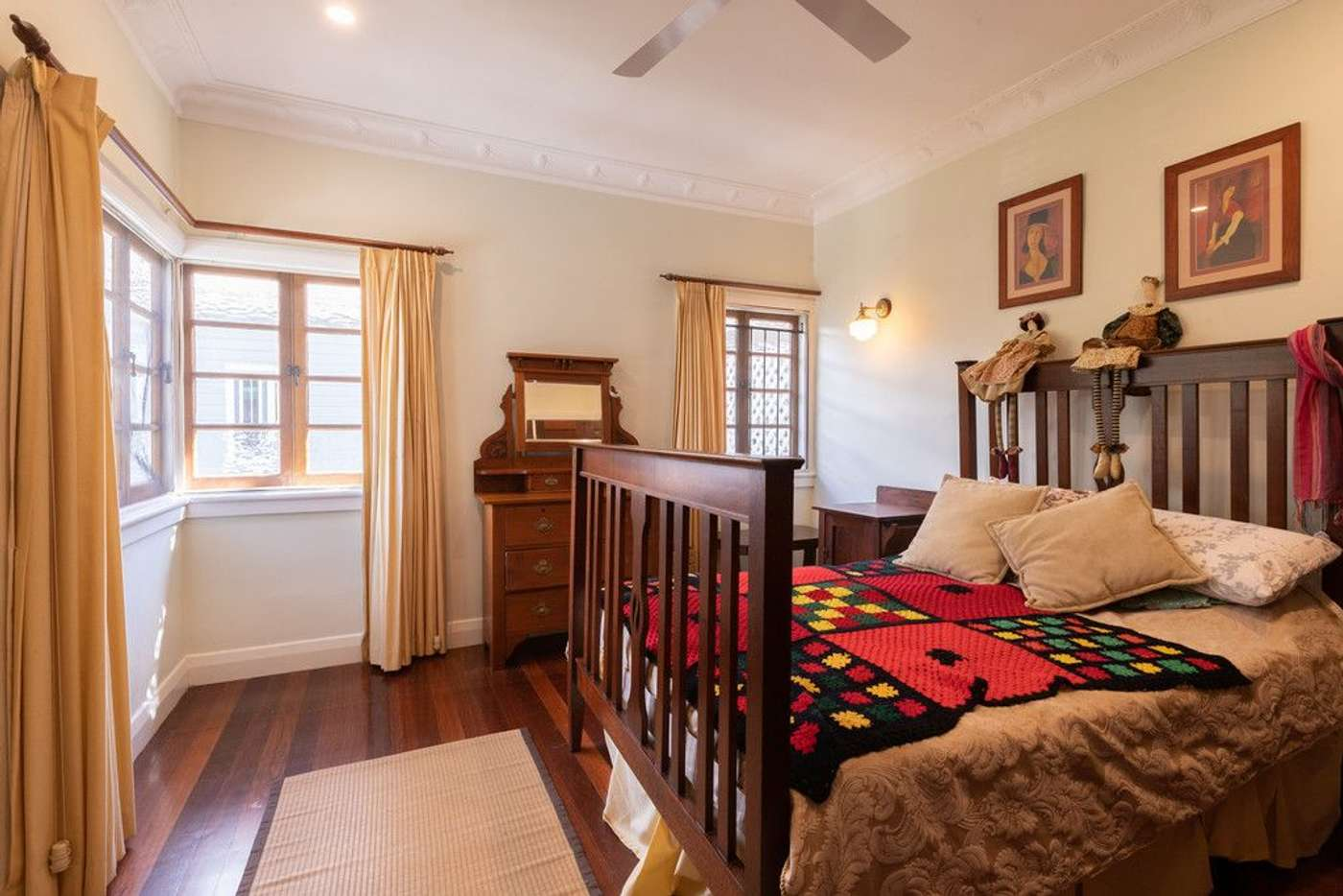 Seventh view of Homely house listing, 33 Percival Terrace, Holland Park QLD 4121