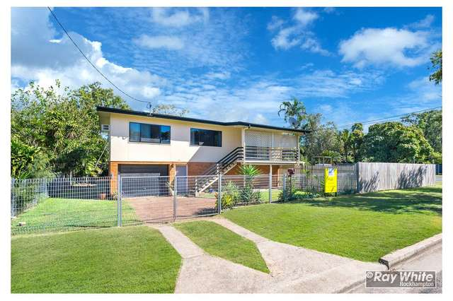 264 Blanchfield Street, Koongal QLD 4701