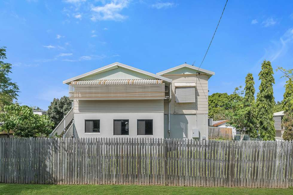 Second view of Homely house listing, 35 Norris Street, Hermit Park QLD 4812