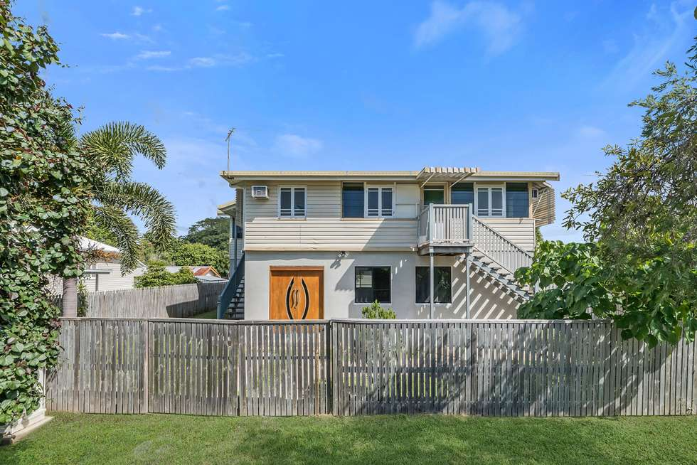 Third view of Homely house listing, 35 Norris Street, Hermit Park QLD 4812