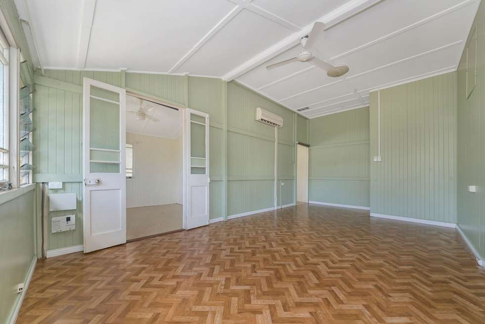 Fourth view of Homely house listing, 35 Norris Street, Hermit Park QLD 4812