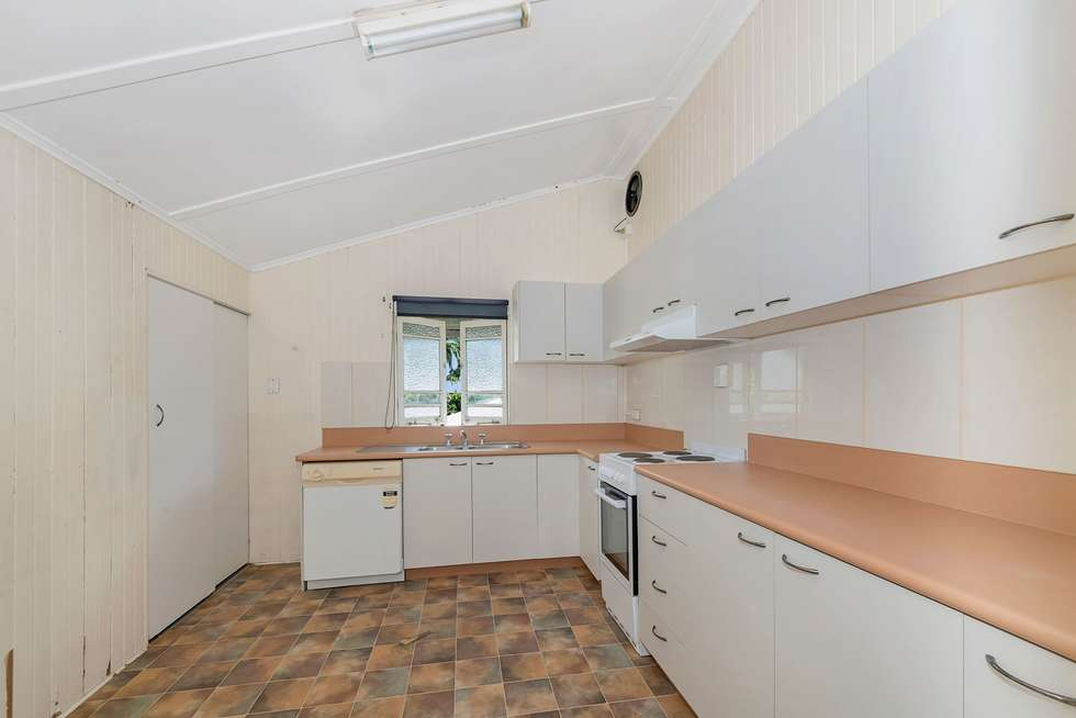 Fifth view of Homely house listing, 35 Norris Street, Hermit Park QLD 4812