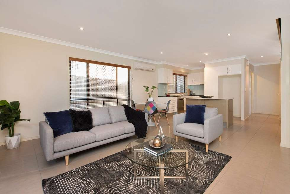 Second view of Homely townhouse listing, 4/53 Jones Road, Carina Heights QLD 4152