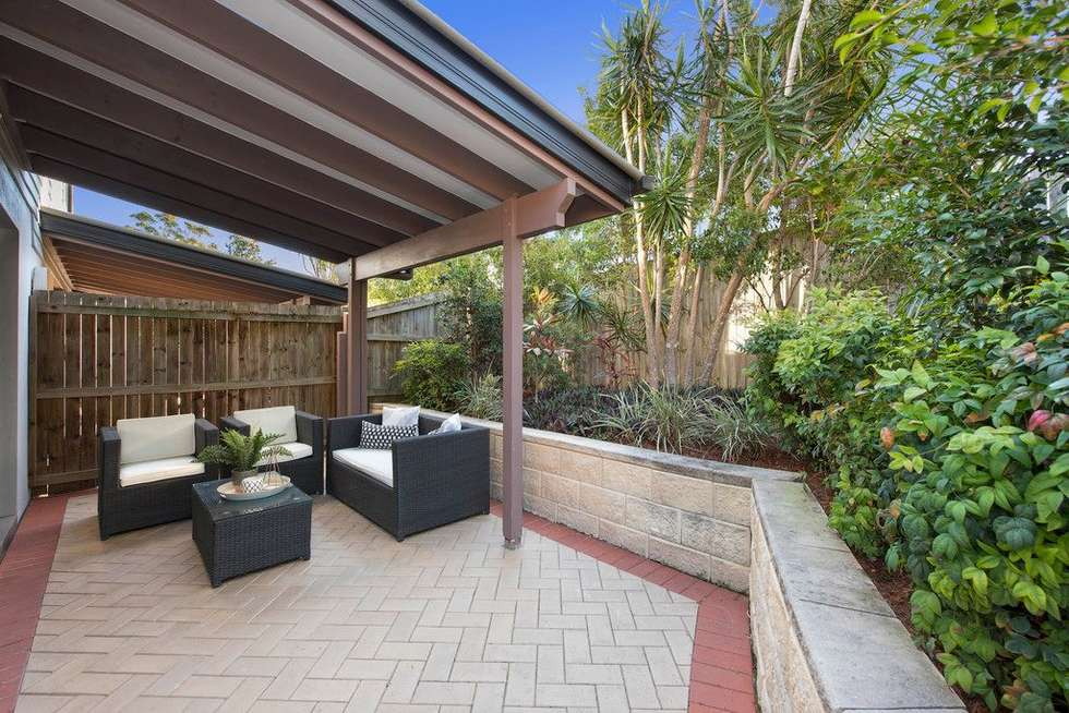 Fourth view of Homely townhouse listing, 4/53 Jones Road, Carina Heights QLD 4152