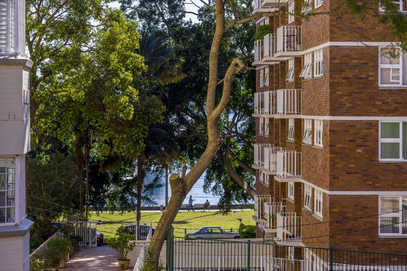 Sixth view of Homely apartment listing, 3/6-8 Ithaca Road, Elizabeth Bay NSW 2011