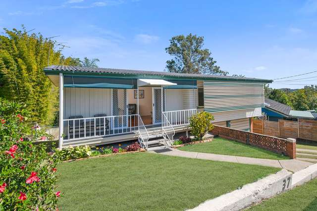 37 Suncroft Street, Mount Gravatt QLD 4122