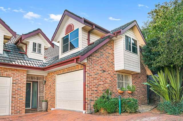 4/8 Cromdale Street, Mortdale NSW 2223