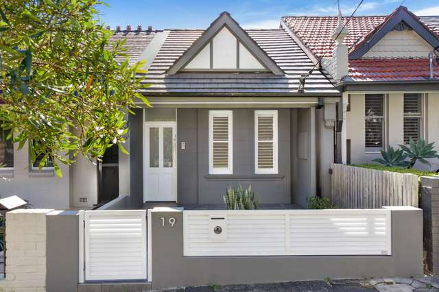 19 Govett Street, Randwick NSW 2031