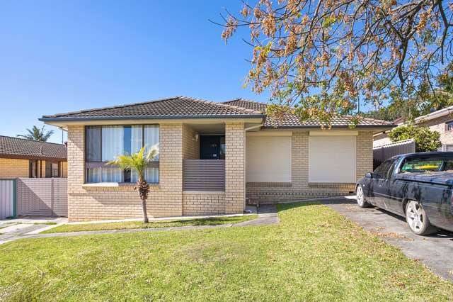 7 Fern Tree Place, Barrack Heights NSW 2528