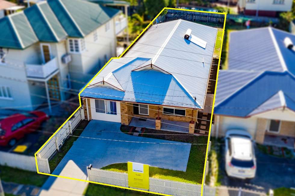 Second view of Homely house listing, 98 Orange Grove Road, Coopers Plains QLD 4108