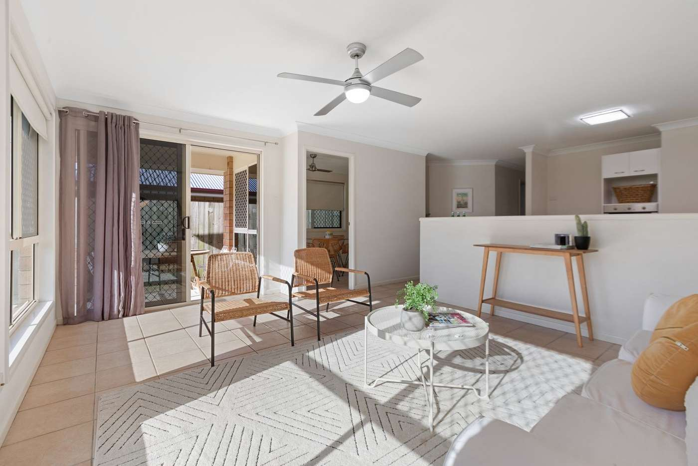 Fifth view of Homely house listing, 98 Orange Grove Road, Coopers Plains QLD 4108