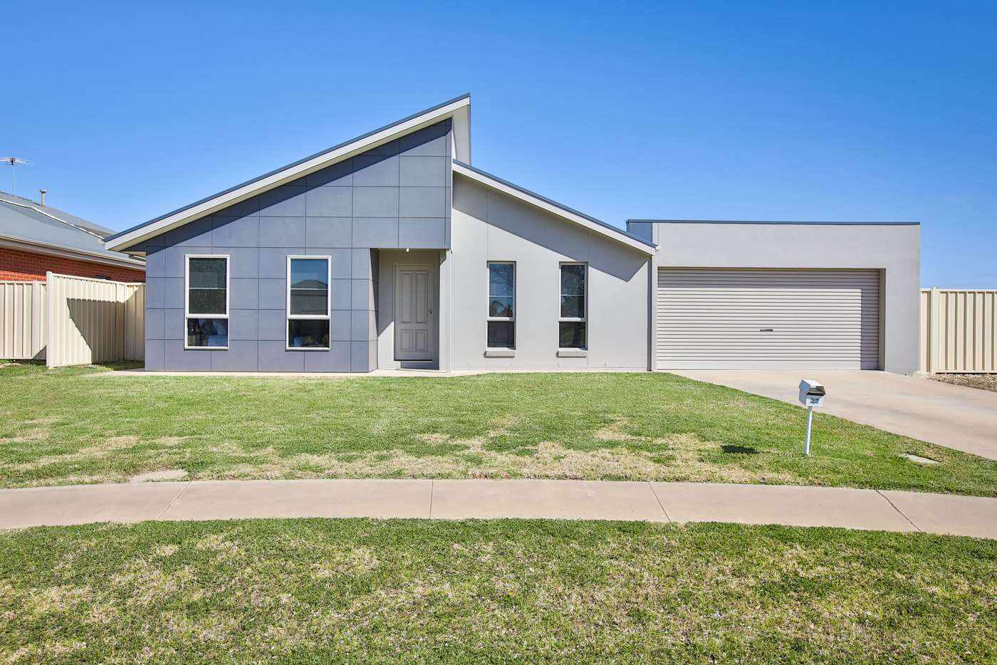 Main view of Homely house listing, 22 Wirraway Drive, Mildura VIC 3500