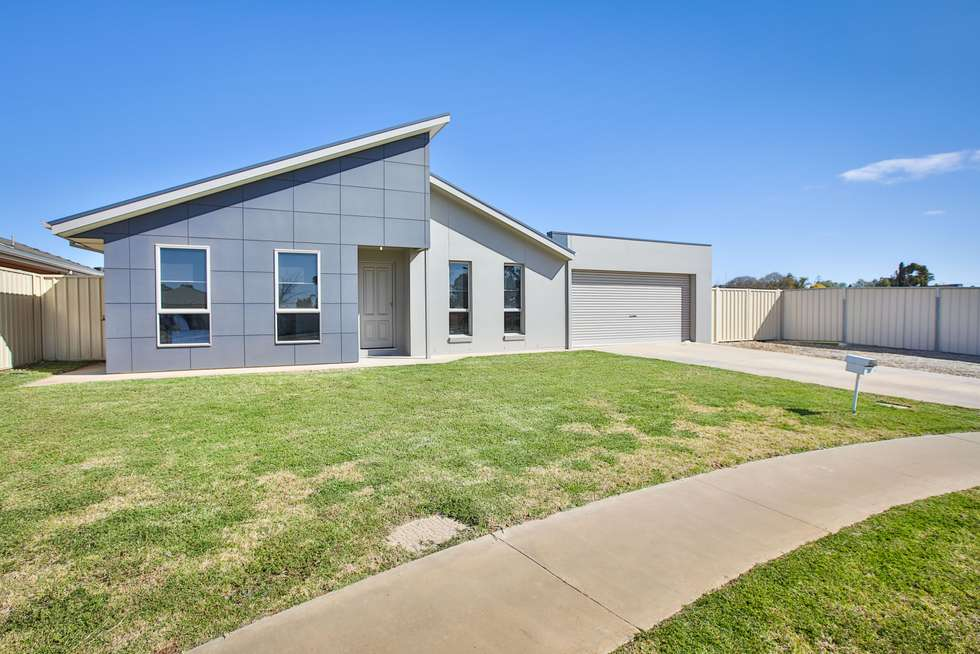 Second view of Homely house listing, 22 Wirraway Drive, Mildura VIC 3500