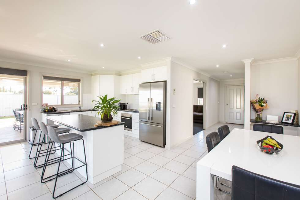 Fifth view of Homely house listing, 22 Wirraway Drive, Mildura VIC 3500