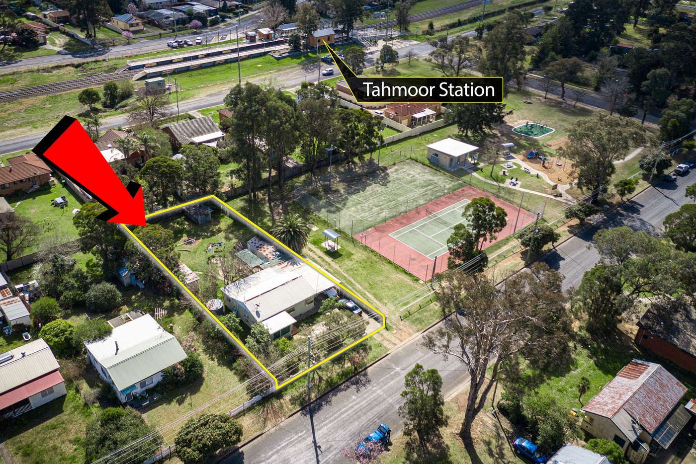 Main view of Homely house listing, 75 York Street, Tahmoor NSW 2573