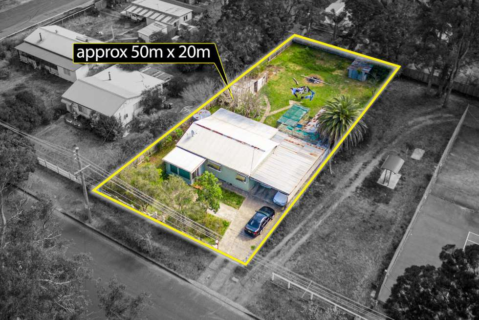 Second view of Homely house listing, 75 York Street, Tahmoor NSW 2573