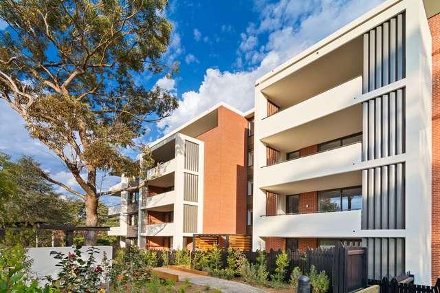 A207/11 Victoria Street, Roseville NSW 2069