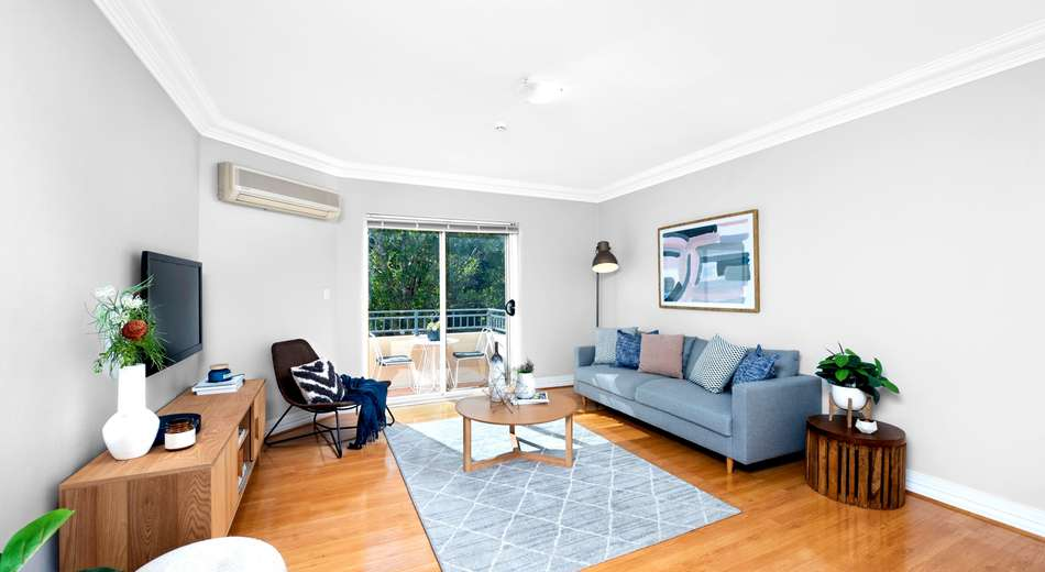 14/214-216 Pacific Highway, Greenwich NSW 2065
