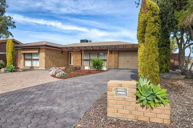 2 Windermere Avenue, West Lakes SA 5021