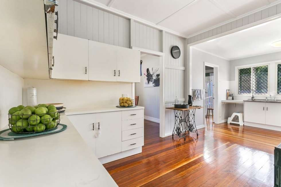 Second view of Homely house listing, 15 Allan Terrace, Corinda QLD 4075