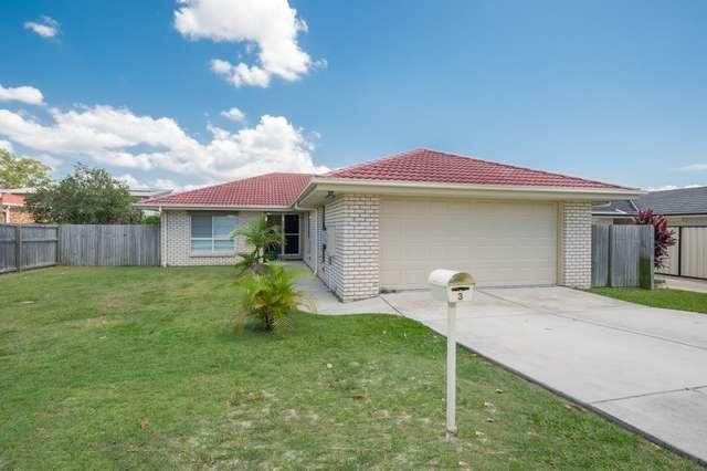 3 Dysart Street, Rothwell QLD 4022