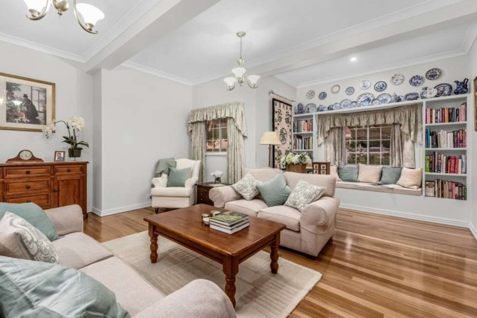 Fourth view of Homely house listing, 36 Willmington Street, Newmarket QLD 4051