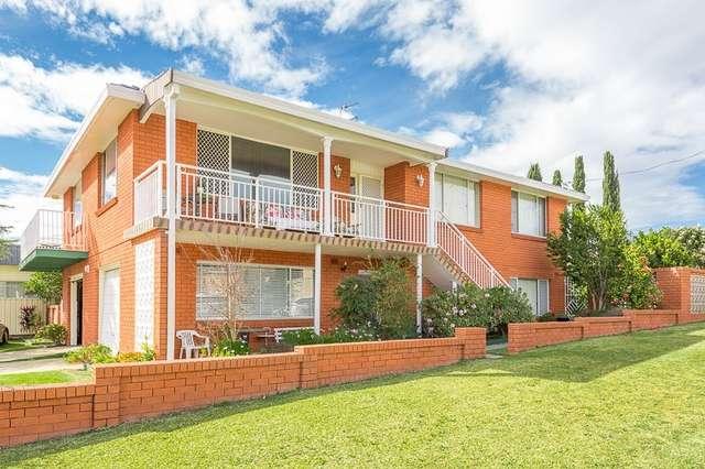 4 Phillip Crescent, Barrack Heights NSW 2528
