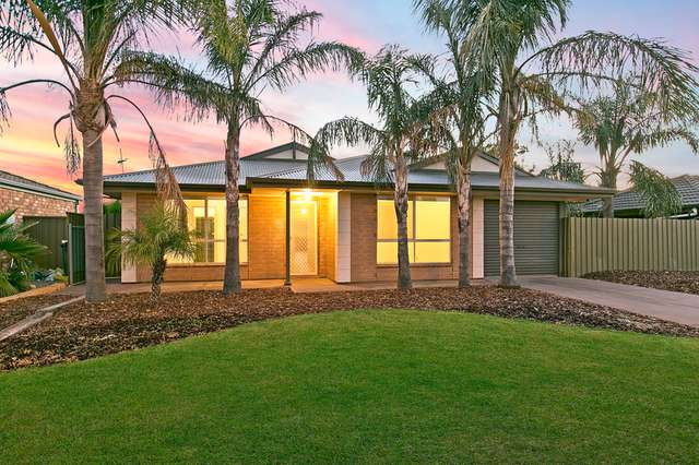 15 Lafitte Way, Andrews Farm SA 5114