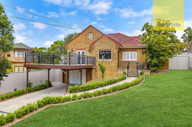 6 Gollan Avenue, Oatlands NSW 2117