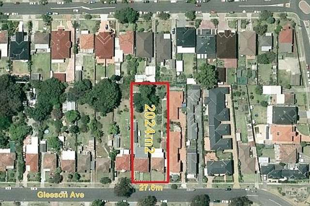 56 and 58 Gleeson Avenue, Condell Park NSW 2200