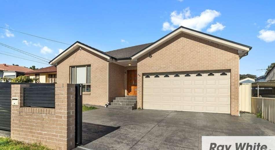26 Adaminaby Street, Heckenberg NSW 2168