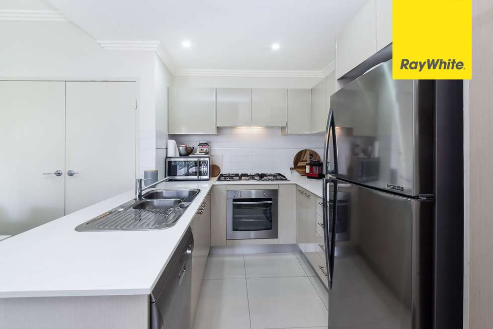 Fourth view of Homely apartment listing, 12/23-27 Dressler Court, Merrylands NSW 2160