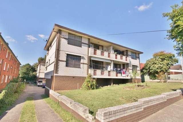 5/104-106 Auburn Road, Auburn NSW 2144