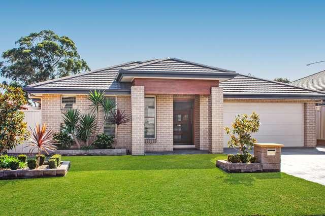 39 Fysh Avenue, Middleton Grange NSW 2171
