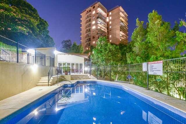 4/72 Lorimer Terrace, Kelvin Grove QLD 4059