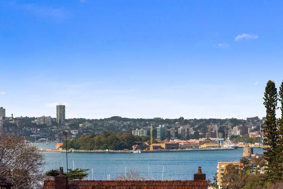 Second view of Homely apartment listing, 9/6 Bannerman Street, Cremorne NSW 2090
