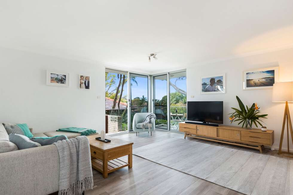 Fourth view of Homely apartment listing, 9/6 Bannerman Street, Cremorne NSW 2090