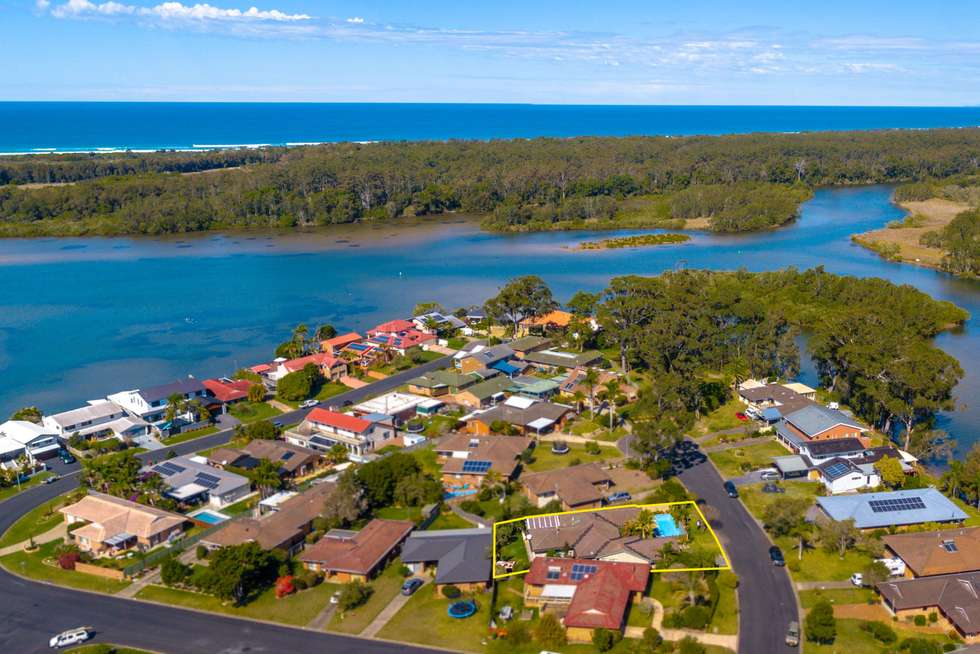 Second view of Homely house listing, 4 David Watt Close, Sawtell NSW 2452